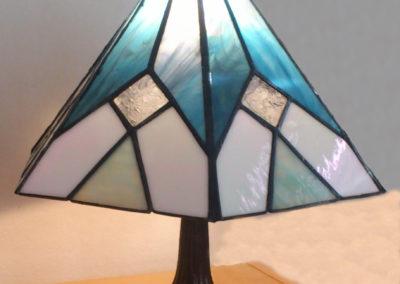 Lampa panelová - z kurzů
