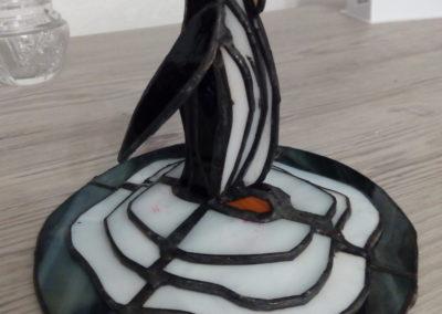 tučňák - z kurzů
